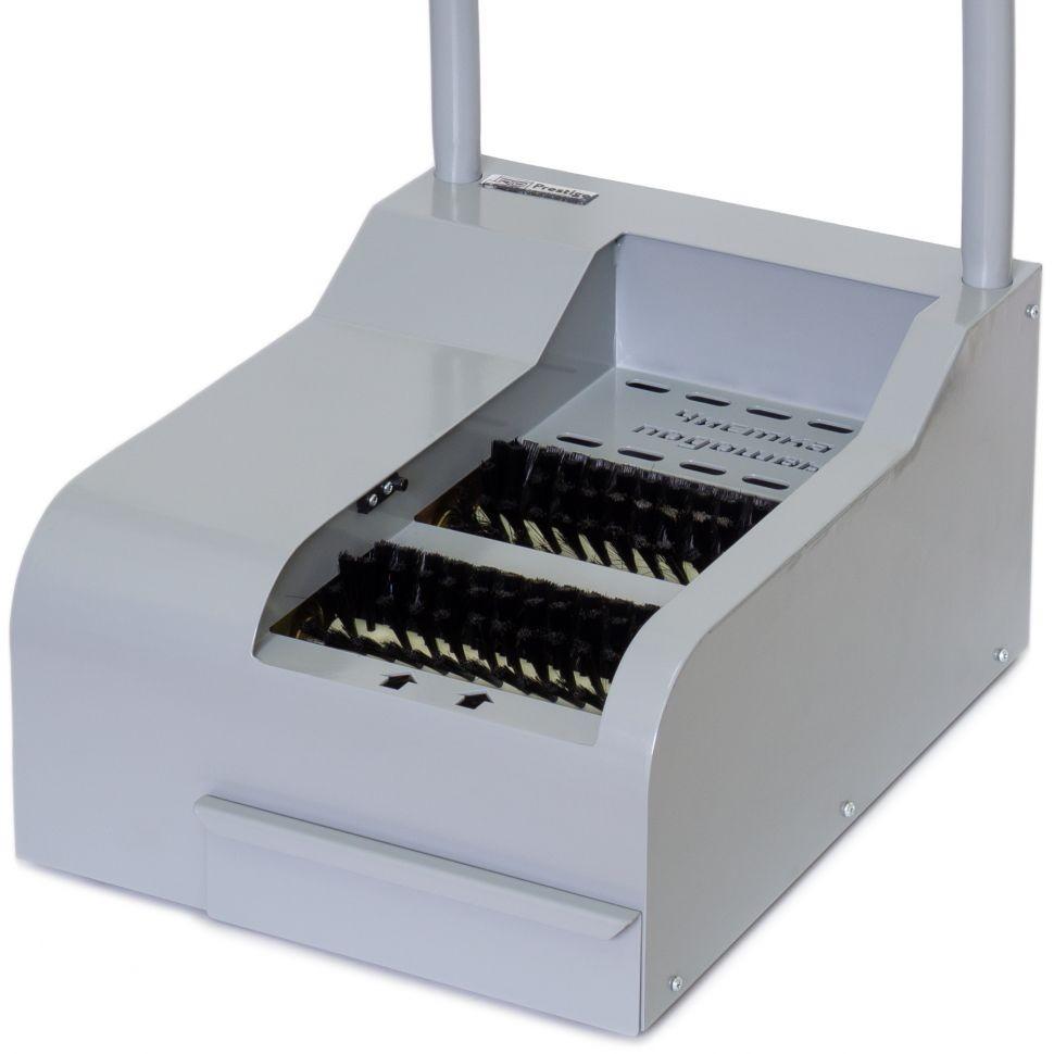 Машинка для чистки подошвы Prestige Sole Duo
