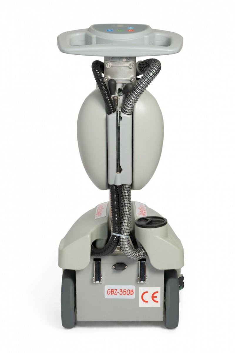 KEDI GBZ-350A Компактная поломоечная машина
